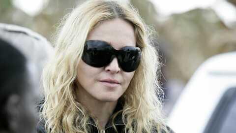 Madonna: le père naturel de Mercy se manifeste