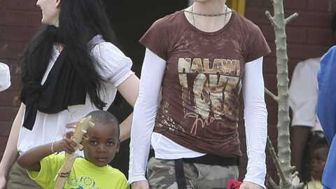 Madonna : Mercy James pleure sa future maman
