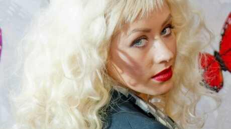 Christina Aguilera devient actrice