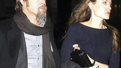 Angelina Jolie et Brad Pitt au secours des réfugiés bosniaques