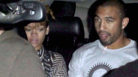 Rihanna serait impatiente d'épouser Matt Kemp