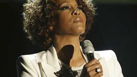 Whitney Houston reprend sa tournée le 13 avril
