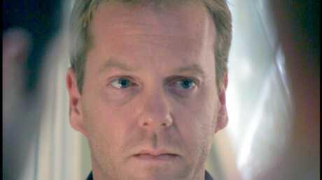 Kiefer Sutherland 48 jours chrono… en prison!