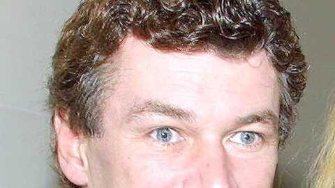 Patrick Dupont Hospitalisé après un incendie