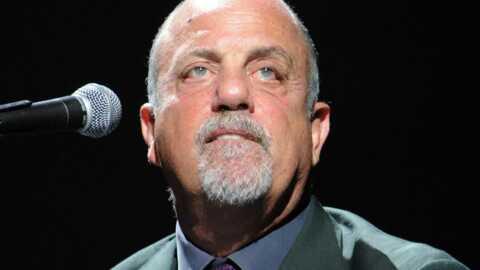 Billy Joel: sa fille a fait une tentative de suicide