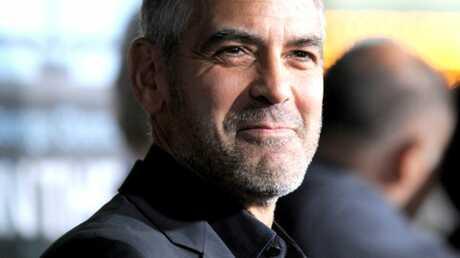 George Clooney: bientôt un Oscar?