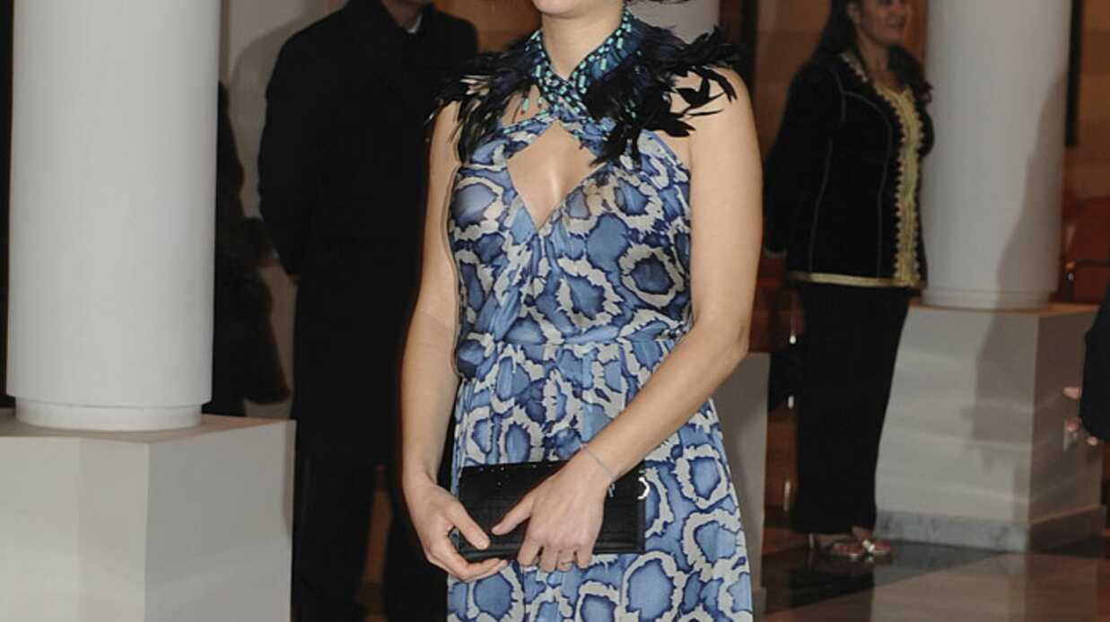 Marion Cotillard rate totalement son look