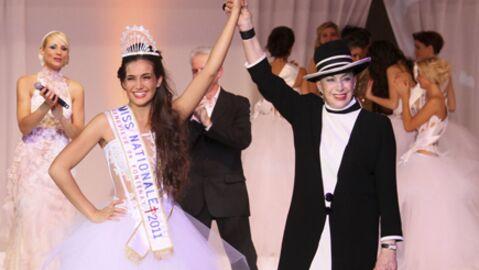 VIDEO: l'interview de Barbara Morel, Miss Nationale 2011