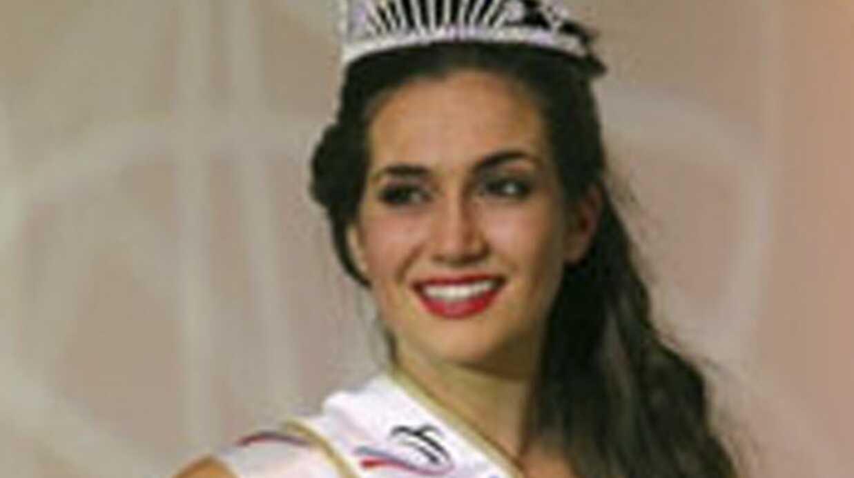 Miss Provence est Miss Nationale 2011
