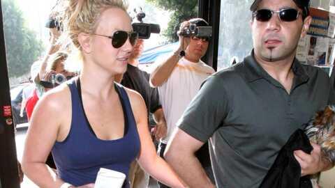 Britney Spears Droguée par son manager?