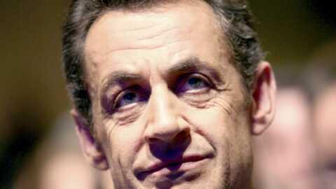 Nicolas Sarkozy  Un étrange SMS