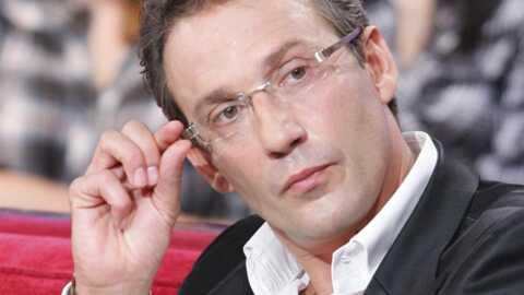 Julien Courbet: réaction à l'arrêt de Service Maximum