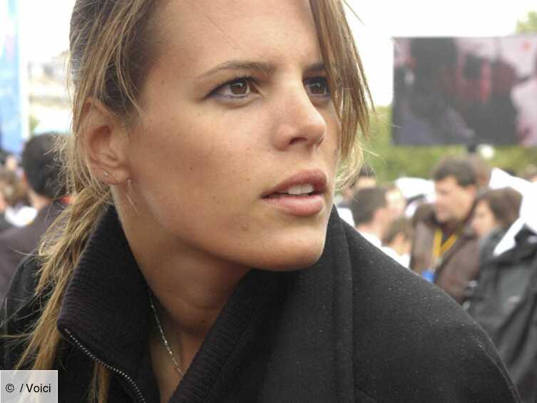 Laure Manaudou Competition