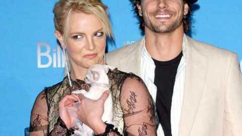 Britney Spears: Kevin Federline l'accompagne en tournée