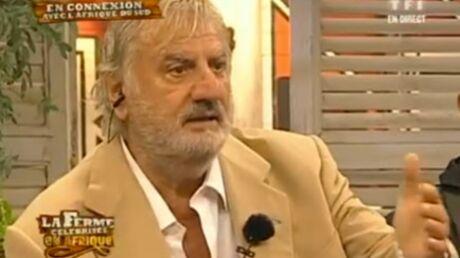 La ferme célébrités 3: Aldo Maccione détesté de tous