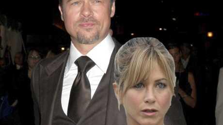 Brad Pitt: «Jennifer Aniston est un trésor»