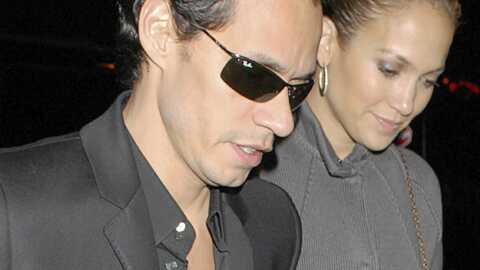Jennifer Lopez: amour sous surveillance avec Marc Anthony