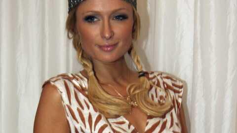 Paris Hilton voudrait appeler sa première fille London