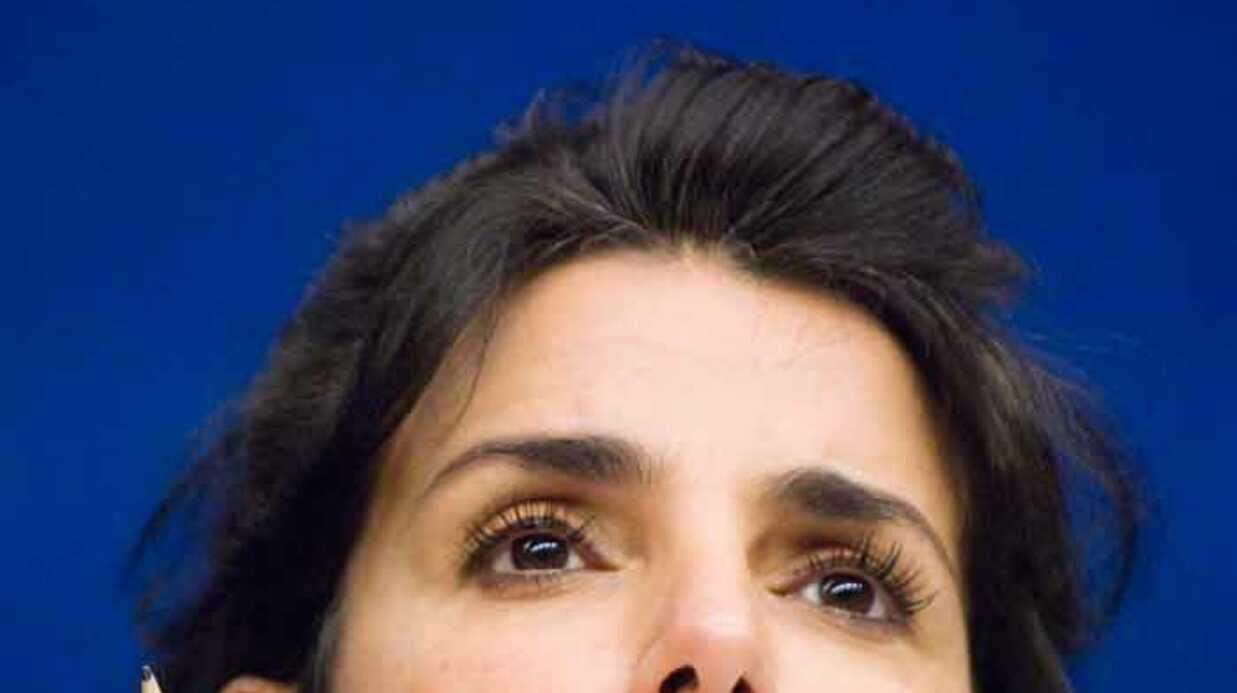 Rachida Dati: de retour au boulot demain matin