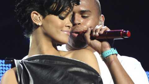 Rihanna et Chris Brown fiancés?