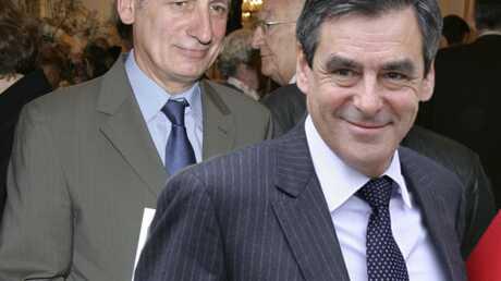 Jean-Michel Aphatie corrigé en direct par François Fillon