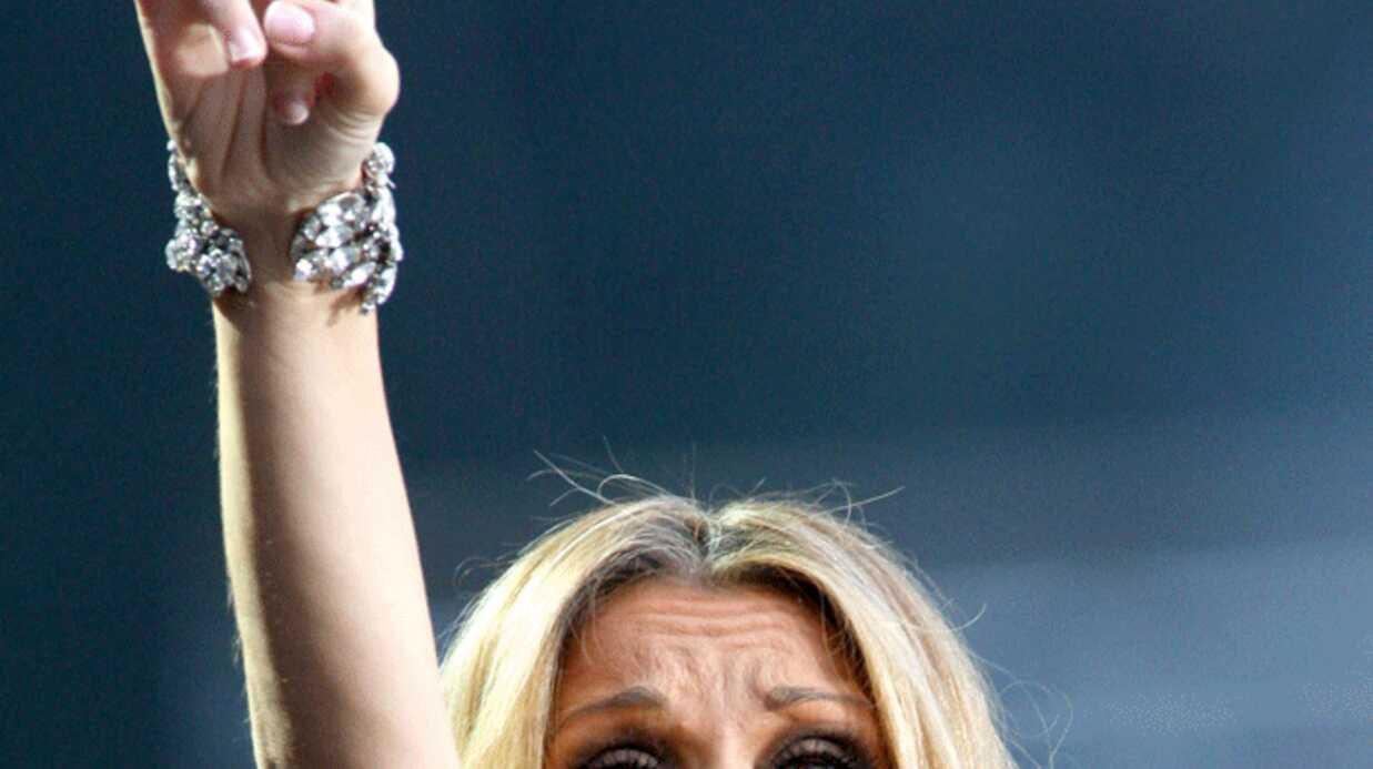 VIDEO Céline Dion, bande-annonce de Céline autour du monde
