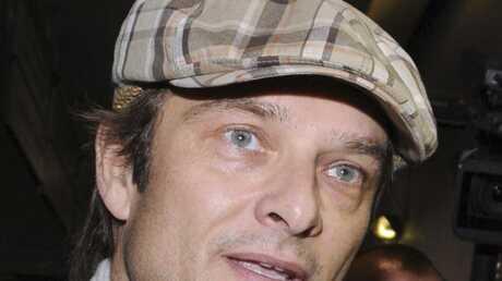 David Hallyday a refusé de faire La Ferme Célébrités 3