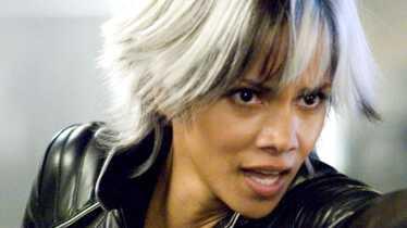 Virginie Lemoine tient tête à Halle Berry