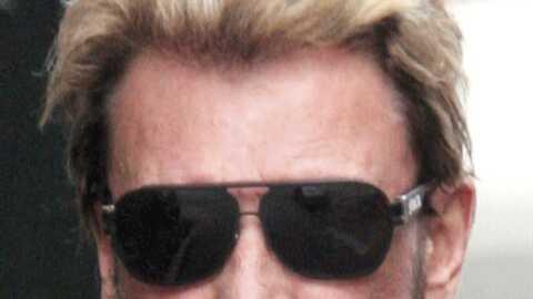 Johnny Hallyday: plus d'alcool ni de cigarettes