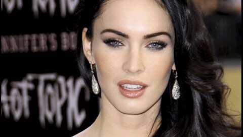 Megan Fox dévoile ses secrets minceur