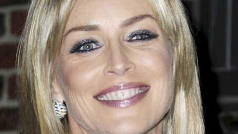 Sharon Stone, nouvelle recrue de New York Unité Spéciale