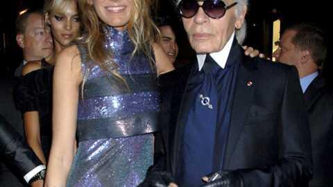 Blake Lively devient égérie de Chanel