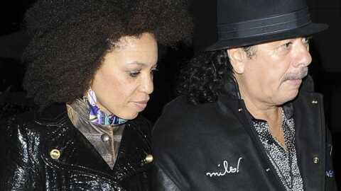 Carlos Santana: le musicien s'est marié à Hawaii