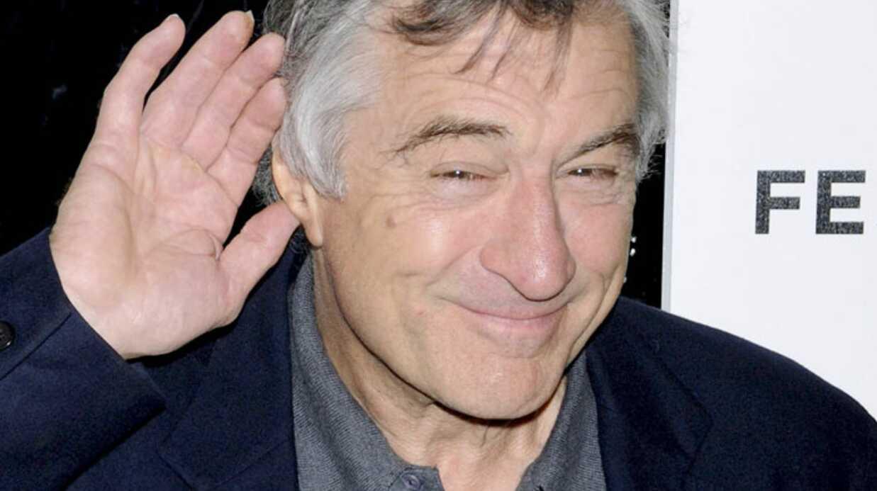 Robert de Niro président du prochain festival de Cannes