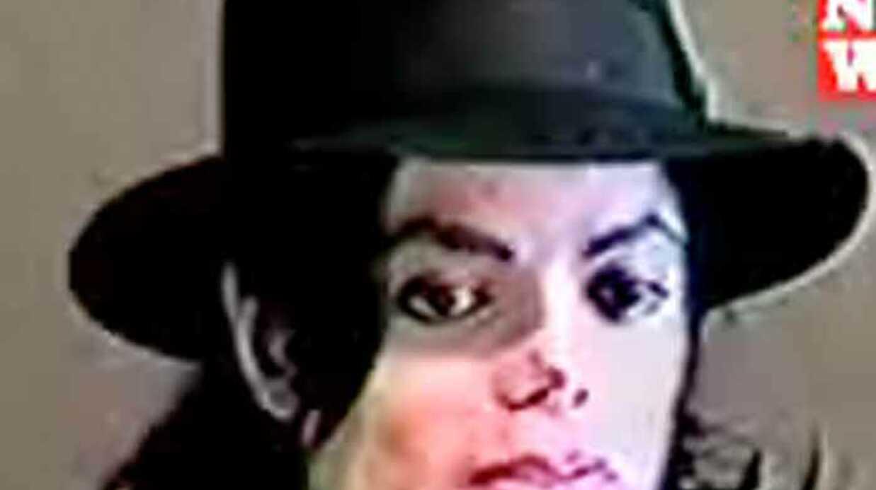 VIDEO Michael Jackson: l'interrogatoire inédit