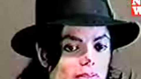 VIDEO Michael Jackson : l'interrogatoire inédit