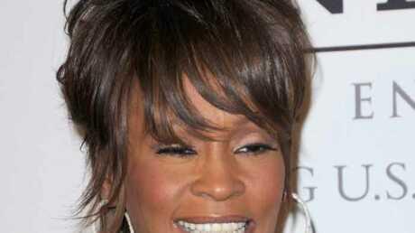Whitney Houston: son nouveau single