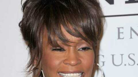 Whitney Houston : son nouveau single