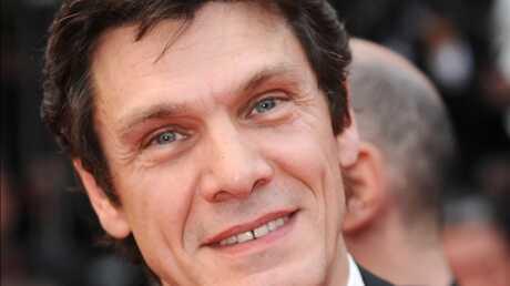 Marc Lavoine président du Prix Constantin 2010