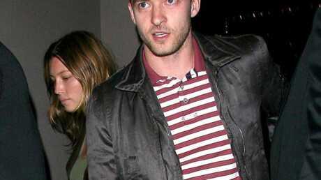 Justin Timberlake Jessica emménage chez lui!