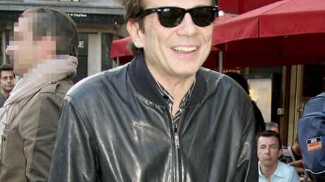 Philippe Manœuvre «Si Winehouse et Doherty procréent, gardez-moi un petit!»