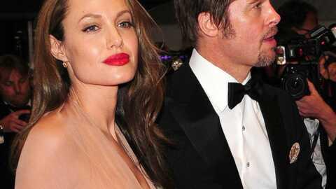 Angelina Jolie et Brad Pitt feraient chambre à part