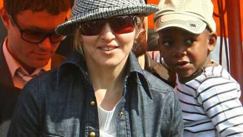 Madonna: après le Malawi, elle veut adopter au Nigeria