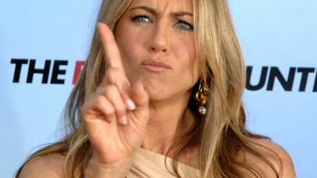 Jennifer Aniston ne tournera pas dans Scream 4