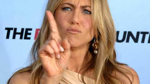 Jennifer Aniston ne tournera pas dans Scream 4