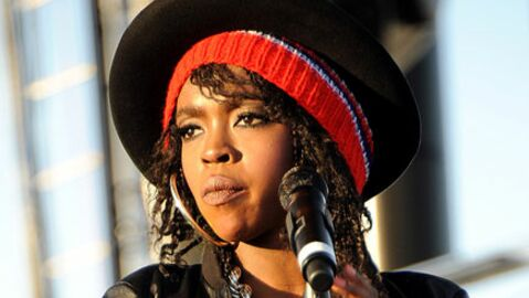 Lauryn Hill attend son sixième enfant