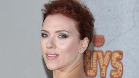 Scarlett Johansson et Sean Penn: la photo qui trouble