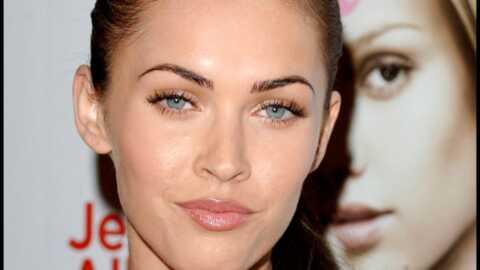 Megan Fox Un passé de délinquante