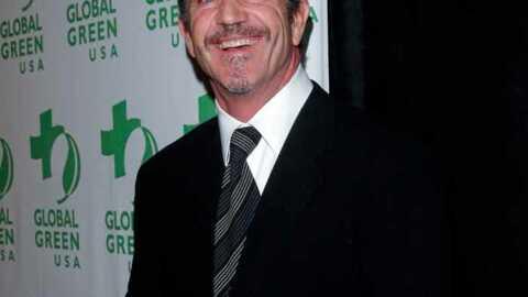 Mel Gibson: sa maîtresse enceinte