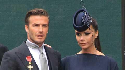 Victoria Beckham: grosses dépenses pour la chambre du bébé